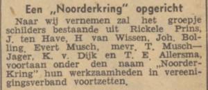 Noorderkring NvhN 6 jan 1947
